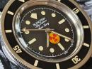 Vintage Blancpain Fifty Fathoms Aqualung No Radiation end of 1950-s